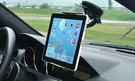 Nowe Uchwyty Od LUXA2 Dla Wymagających Kierowców