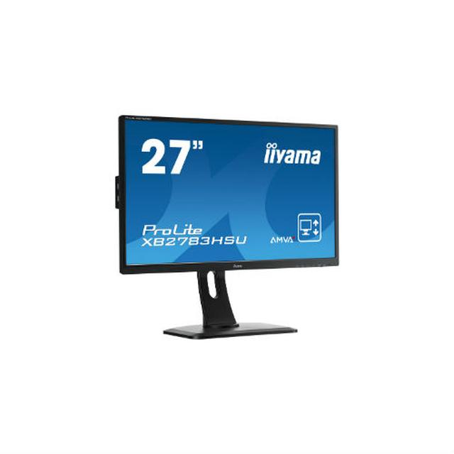 Jakość IPS W Cenie TN - Nowa Wersjia Monitora iiyama Wkrótce W Sprzedaży