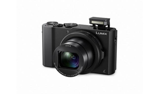 Panasonic Lumix LX 15 - Kieszonkowy Aparat Panasonica