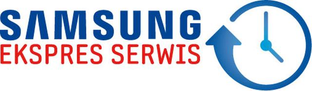 Ekspres Serwis - czyli naprawa następnego dnia od Samsunga