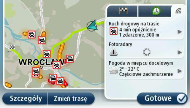 TomTom HD Traffic
