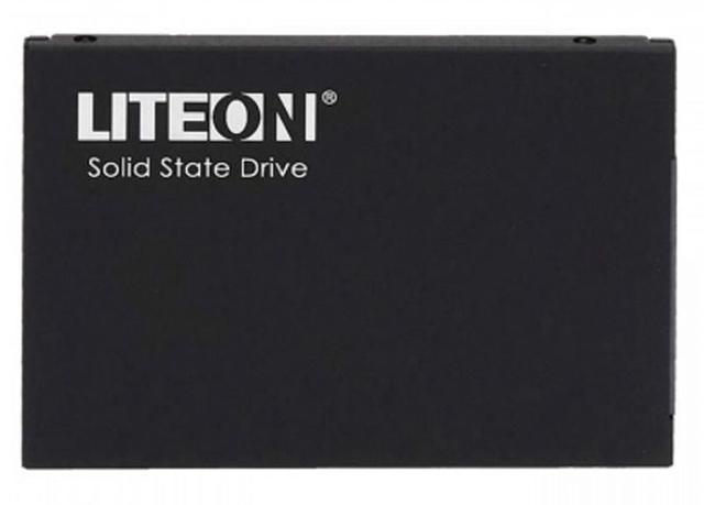 Najlepsze dyski SSD - Lite-On MU3 Series 120 GB