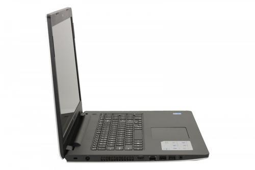 """Dell Inspiron 5748 Win8.1 Pro(64) i3-4030U/500GB/4GBx1/NV 820M/DVD-RW/4c/17.3"""" Truelife HD+ Longitude Silver/2Y DND"""