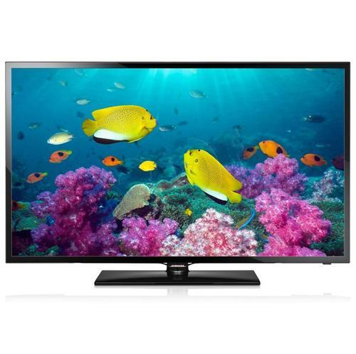 Samsung UE46F5300 (DVB-T, 100Hz, Smart TV, USB multi)