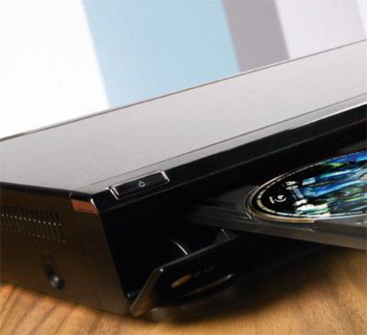 LG BD390 odtwarzacz Blu-Ray