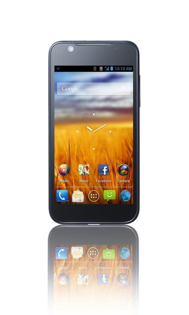 ZTE Blade G oraz promocyjne ceny smartfonów w Play