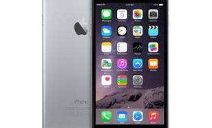 Apple iPhone 6 32GB (szary)