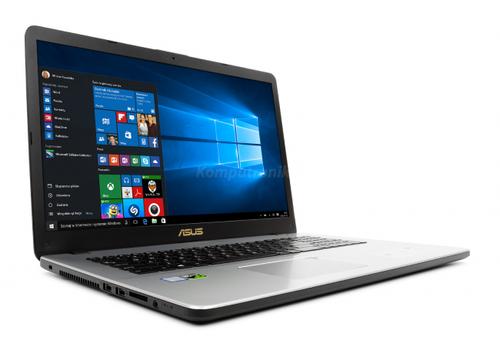 ASUS VivoBook Pro 17 N705UD-GC215T - 16GB