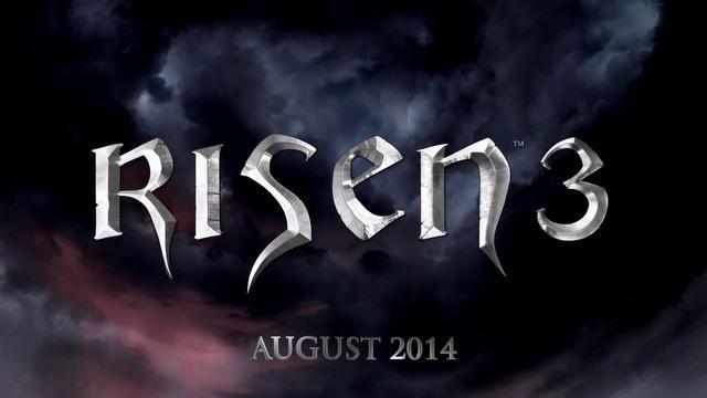 Czekacie na grę Risen 3: Władcy tytanów