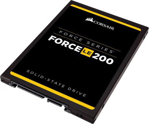 Corsair Force LE200 120GB SATA3 (CSSD-F120GBLE200C)
