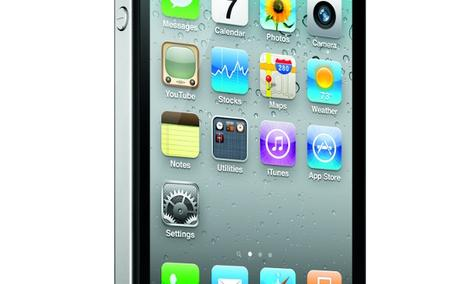 Premiera Apple iPhone 4