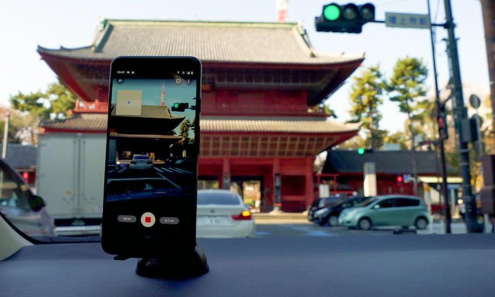 Stwórz własną trasę w Google Street View