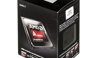AMD APU A6 6420K 4000MHz FM2 Box