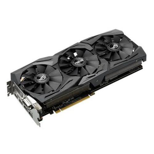 Asus GeForce CUDA GTX1080 ADVANCED 8GB DDR5 256BIT DV/HD/2DP