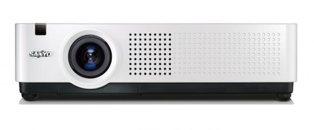 SANYO PLC-WU3001 - projektor o szerokim zastosowaniu