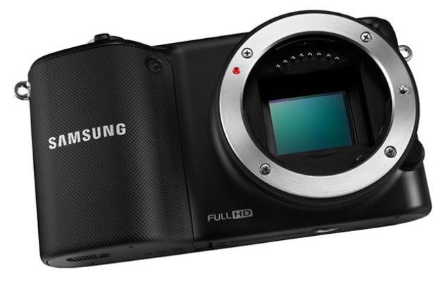 Samsung NX2000 2