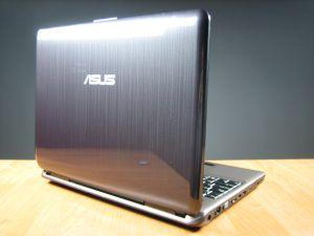 Asus N51VF