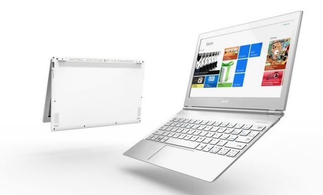 Firma Acer otrzymała wyróżnienie CES Innovations 2013 Design and Engineering Award