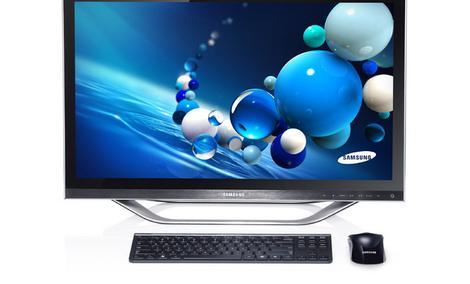 Samsung All-In-One 700A3D już dostępny w Polsce