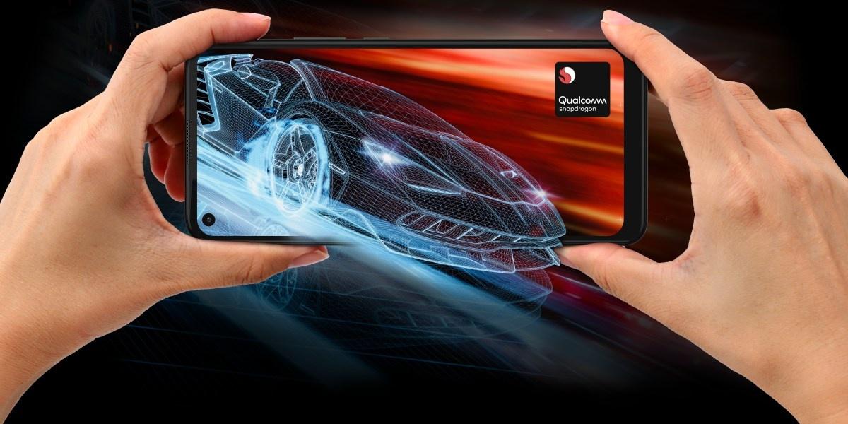 Moto G9 Power ma zapas mocy dzięki baterii 6000 mAh