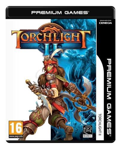 NPG Torchlight II