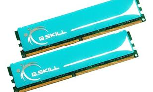 G.SKILL DDR2 2GB (2x1GB) Performance PK 800MHz CL4