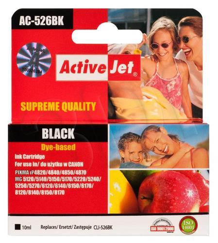 ActiveJet AC-526Bk
