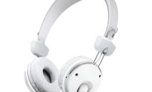 Hama nauszne Fun4phone białe