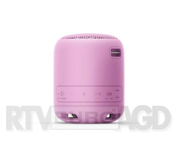 Sony SRS-XB12 (fioletowy)