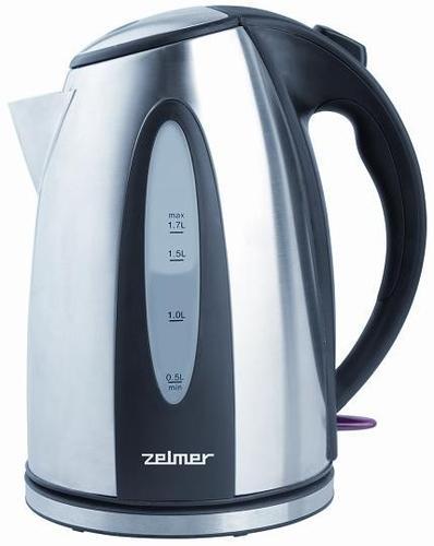 Zelmer Czajnik 1,7L Inox ZCK1273X/17Z021