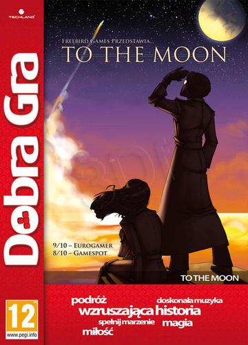 DG To the Moon