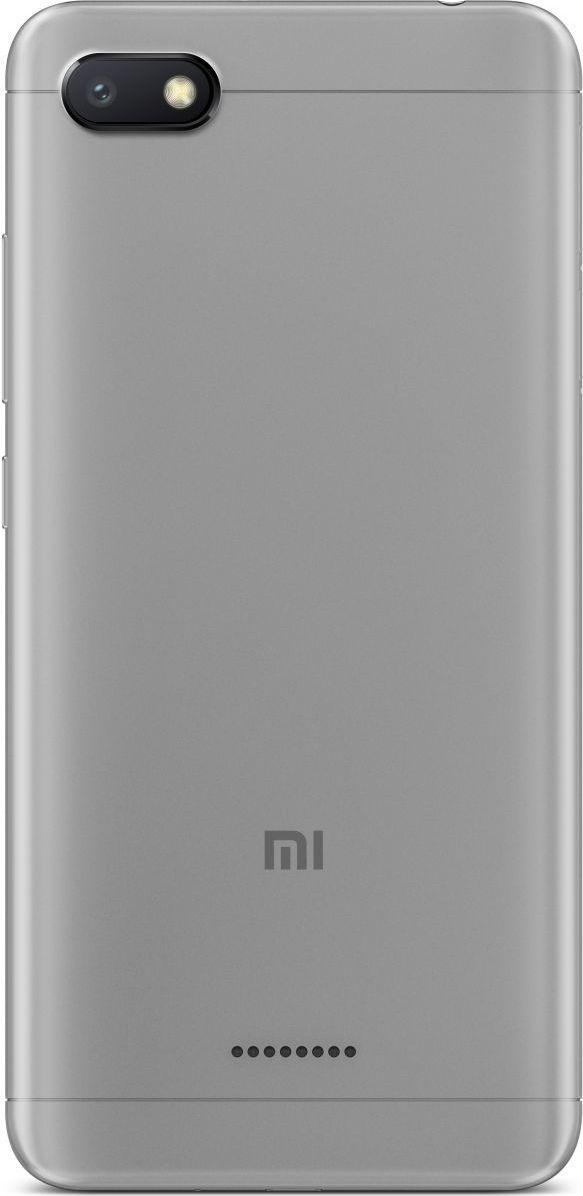 Xiaomi Redmi 6A 32GB Szary