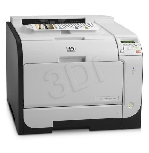 HP COLOR LASERJET PRO 400 M451DW (DNW)