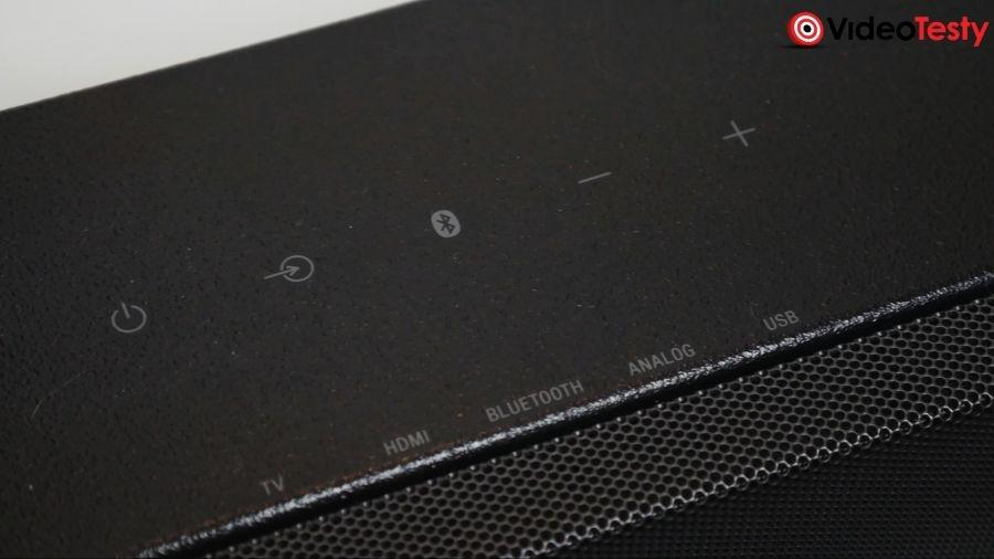 Sony HT-XF9000 diody soundbara