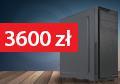 Zestaw komputerowy za 3600 zł