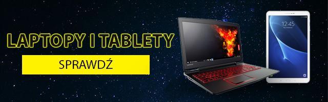Lista notebook i tabletów w obniżonych cenach >>>