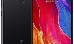 Xiaomi Mi 8 64GB Czarny