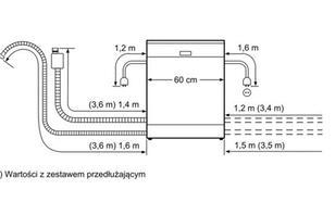 Siemens SN65L033EU Zmywarka