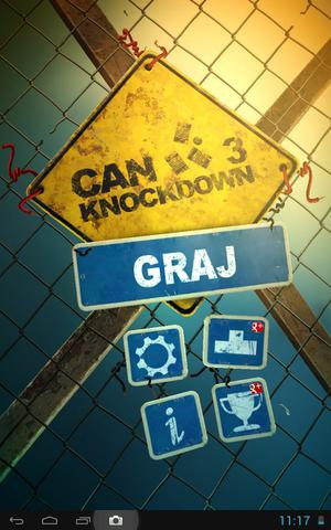 Can Knockdown 3 fot1
