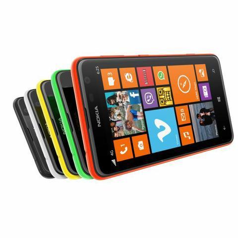 Nokia Lumia 625 2