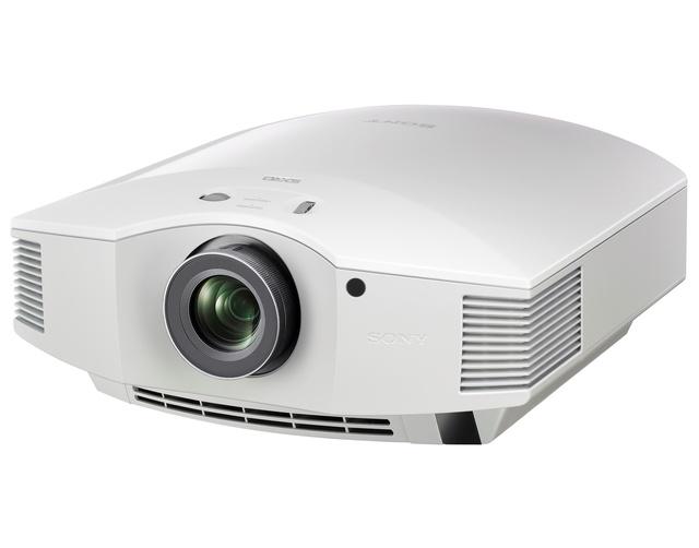Sony VPL-HW40ES - projektor idealny do kina domowego