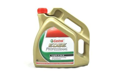 Castrol EDGE 5W30 4L
