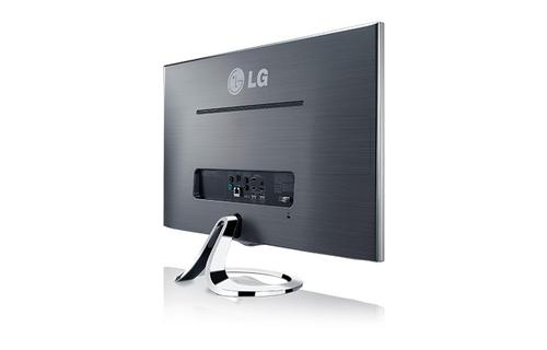 LG 27'' 27MT93S IPS TV 3D 250cd 5000000:1 HDMIx3