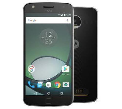 Motorola Moto Z Play (czarny)