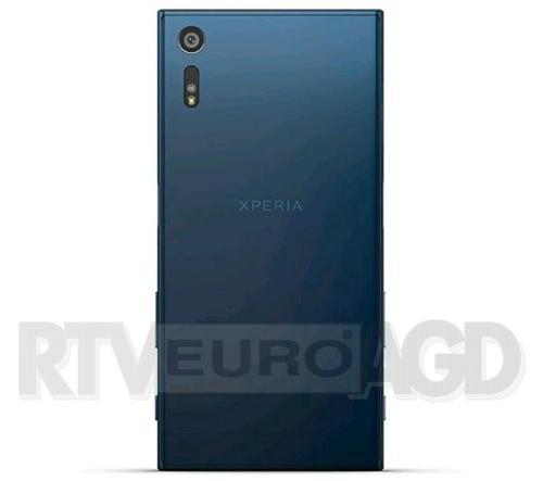 Sony Xperia XZ (granatowy)