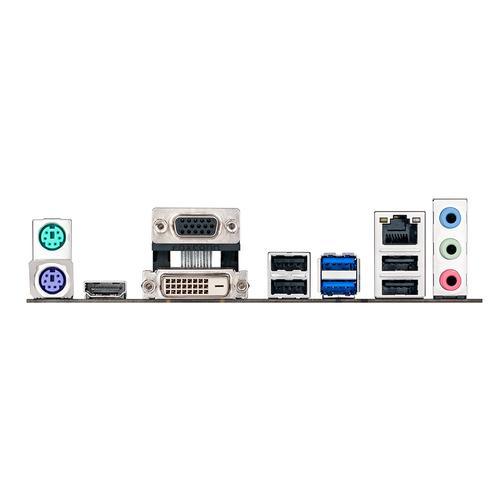 Asus H81M-PLUS s1150 H81 2DDR3 USB3/GLAN uATX