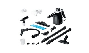 Cecotec HydroSteam 1040 Active & Soap