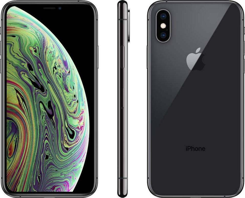 Apple iPhone XS 64 Space Grey (5,8