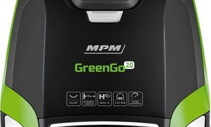 MPM MOD-32 GreenGo 2.0