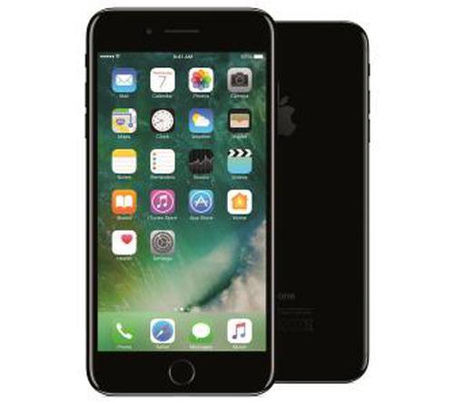 Apple iPhone 7 Plus 128GB (Jet Black)